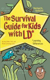 Survival Guide for Kids With Ld: Learning Differences