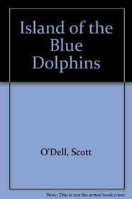 Island of the Blue Dolphins (Large Print)