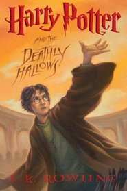Harry Potter and the Deathly Hallows (Harry Potter, Bk 7)