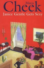 Janice Gentle Gets Sexy