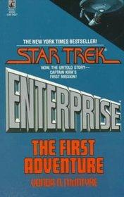 Star Trek : Enterprise : The First Adventure