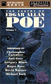 The Poetry of Edgar Allen Poe