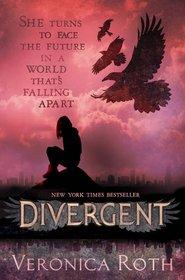 Divergent [Paperback]