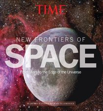 TIME New Frontiers of Space