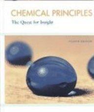 Chemical Principles & ChemPortal Access Card
