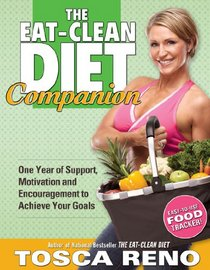 The Eat-Clean Diet Companion