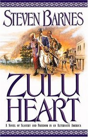Zulu Heart (Lion's Blood, Bk 2)