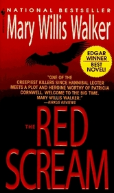 The Red Scream (Molly Cates, Bk 1)