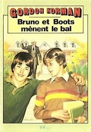 Bruno et Boots menent le bal