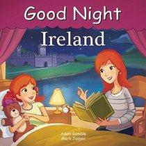 Good Night Ireland (Good Night Our World)