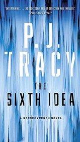 The Sixth Idea (Monkeewrench, Bk 7)