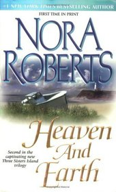 Heaven and Earth (Three Sisters Island, Bk 2)
