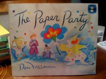The Paper Party (Picture Puffin)