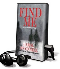 Find Me: A Mallory Novel