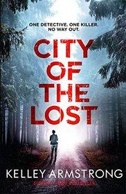The City of the Lost (Rockton, Bk 1)