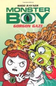 Gorgon Gaze (Monster Boy)