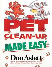 Pet Clean-Up Made Easy
