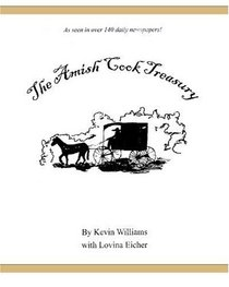 The Amish Cook Treasury