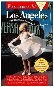 Frommer's Los Angeles (11th Ed)