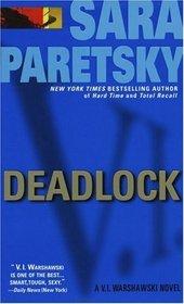 Deadlock (V.I. Warshawski, Bk 2)