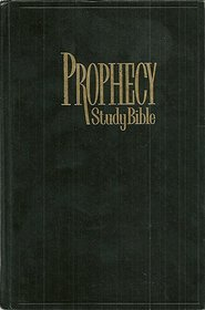 Prophecy Study Bible (New King James Version)