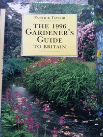 The Gardener's Guide to Britian, 1996