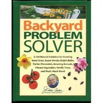 Jerry Baker's Backyard Problem Solver
