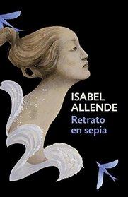 Retrato en sepia: Portrait in Sepia - Spanish-language Edition (Spanish Edition)