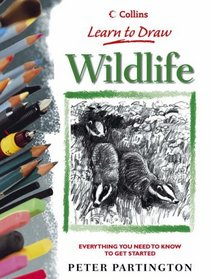 Wildlife (Learn to Draw)