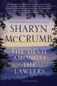 The Devil Amongst the Lawyers (Ballad, Bk 8)