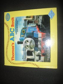 Thomas's ABC Book  (Just Right Book for 2's and 3's)