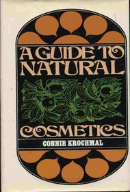 A guide to natural cosmetics