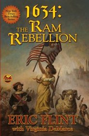 1634: The Ram Rebellion (Asitti Shards, Bk 4)