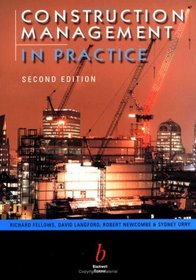 Construction Management in Practice