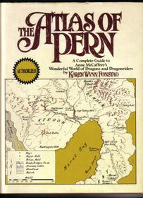 The atlas of Pern