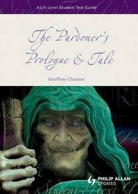 Pardoner's Prologue & Tale (Student Text Guides)