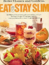 Eat & stay slim