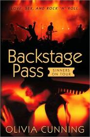 Backstage Pass (Sinners on Tour, Bk 1)
