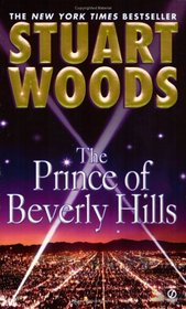 The Prince of Beverly Hills (Rick Barron, Bk 1)