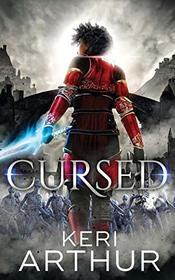 Cursed (Kingdoms of Earth & Air)