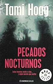 Pecados Nocturnos (Night Sins) (Deer Lake, Bk 1) (Spanish Edition)
