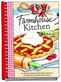 Farmhouse Kitchen Cookbook