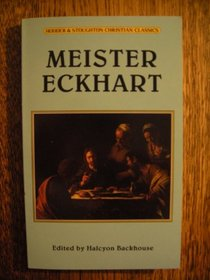 Meister Eckhart (Christian classics)