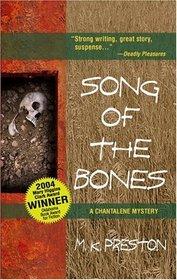 Song of the Bones (Chantalene, Bk 2)