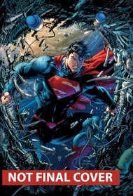Superman Unchained Vol. 1 (The New 52)