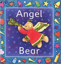 Angel Bear (Board Book)