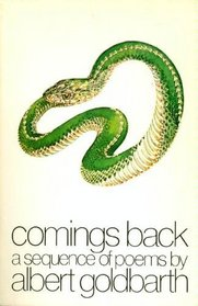 Comings back: A sequence of poems