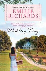 Wedding Ring (Shenandoah Album, Bk 1)