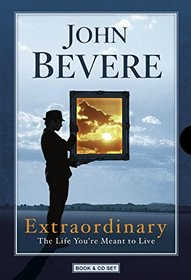 Extraordinary: The Life You're Meant to Live - Book & CD Set