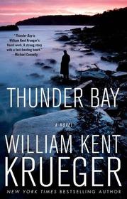 Thunder Bay: A Cork O'Connor Mystery (Cork O'Connor Series)